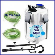 Внешний фильтр для аквариума SunSun HW-703B