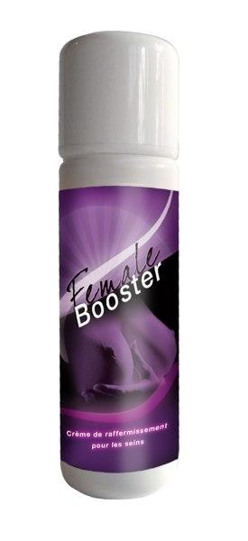 Крем для грудей Female Booster, 125 мл