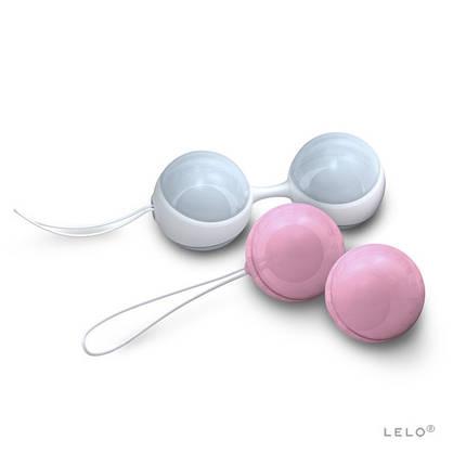 """Вагінальні кульки LELO Luna Beads Mini"""" """", фото 2"""