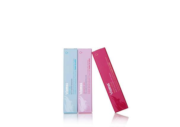 Возбуждающий крем для женщин Viamax Warm Cream, 15 мл , фото 2