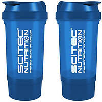 Scitec Nutrition Traveller Shaker 500 ml