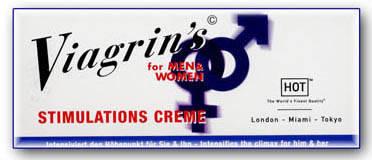 Крем-стимулятор для женщин V-Activ, 50 мл, фото 2
