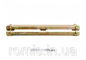 Направляющая для напильников VOREL 4 мм