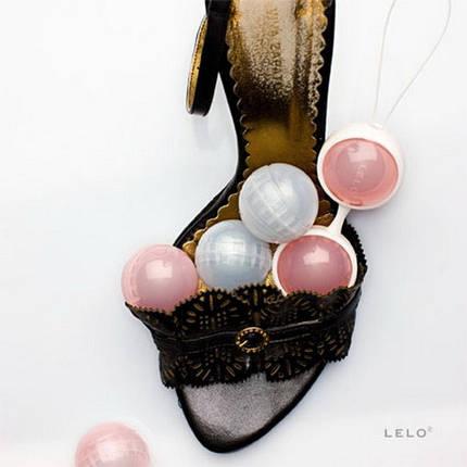 Шарики Luna Beads ( LELO-Швеция) , фото 2
