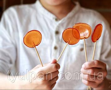 Бамбуковые палочки для леденцов , 30см 10 шт