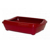 C222331 Moderna Jumbo Arist-O-Tray Туалет з бортиком, чорничний