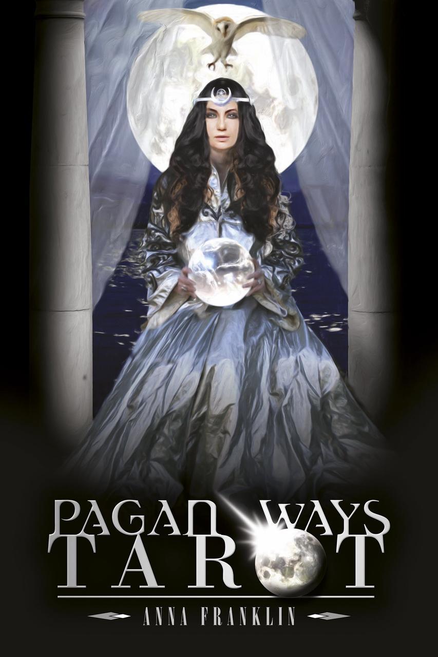Pagan Ways Tarot/ Таро Язичницького Шляху