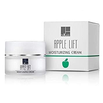 Увлажняющий крем для нормальной и сухой кожи Apple Lift, 50 мл