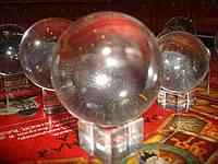 Хрустальный шар для гадания, фото 1