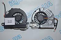 Вентилятор (кулер) AT00Q000200 UDQFRPH54ACM для HP Compaq 6910P 6515P CPU
