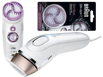 Braun Silk-expert IPL BD5009 - 300000 импульсов V2