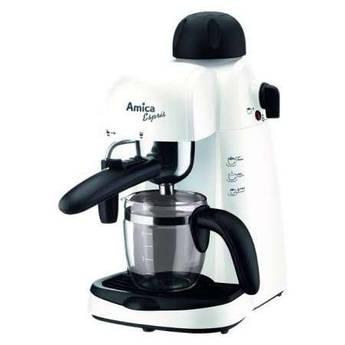 Кофеварка  экспрессо AMICA CD 1011