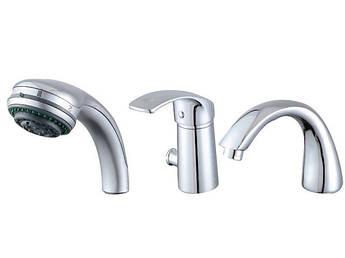 Смеситель для ванны 1300-2