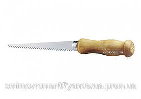 Ножовка по гипсокартону STANLEY 152 мм 6 TPI