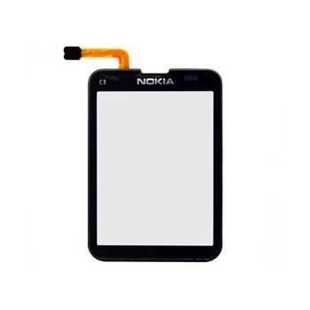 Сенсорное стекло, тачскрин для Nokia C3 01 AAA