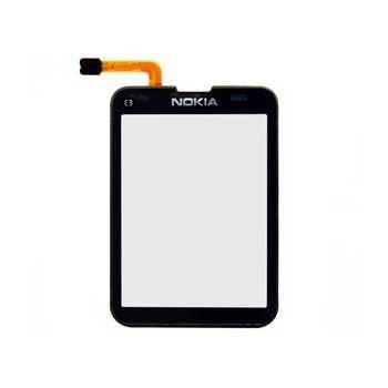 Сенсорное стекло, тачскрин для Nokia C3 01 AAA, фото 2