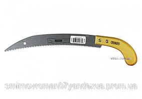 """Ножівка садибна STANLEY l=350 мм 4 зуб/1"""""""