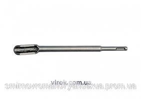 Долото-лопатка VOREL для штроб SDS+ до перфоратора Ø=14 мм роб.b=22 мм l=250 мм
