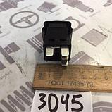 Выключатель отопителя ГАЗ 3307 ГАЗЕЛЬ (12В) (4 контакта) (АВАР) Кнопка вентилятора Кнопка печки (3832.3710-02.15), фото 2