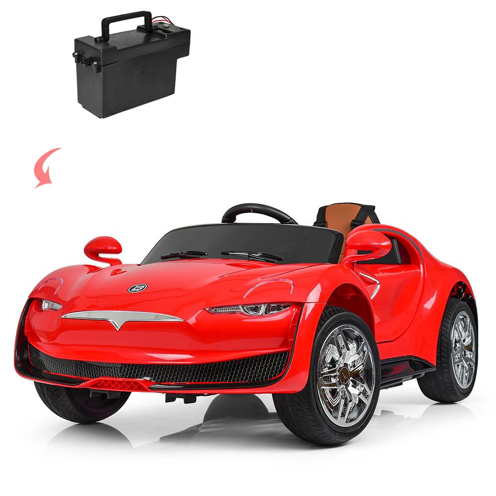Детский электромобиль Tesla M 3964EBLR-3 Гарантия качества Быстрая доставка