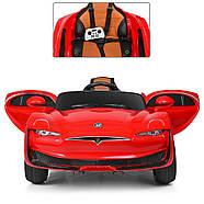 Детский электромобиль Tesla M 3964EBLR-3 Гарантия качества Быстрая доставка, фото 2