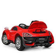 Детский электромобиль Tesla M 3964EBLR-3 Гарантия качества Быстрая доставка, фото 5