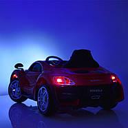 Детский электромобиль Tesla M 3964EBLR-3 Гарантия качества Быстрая доставка, фото 6
