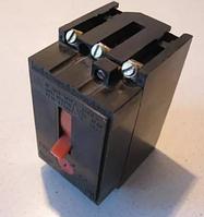 Автоматический выключатель АЕ 2036ММ (2026) 8А, фото 1