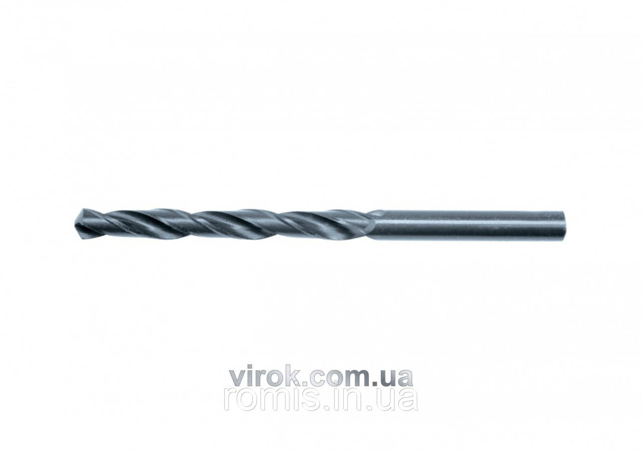 Сверло по металлу VOREL HSS 8 мм