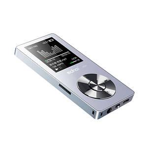 MP3 Плеер Mahdi M220 16Gb Серебро, фото 2