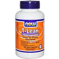 Экстракт зеленого чая, Now Foods, 150 мг, 120 капсул