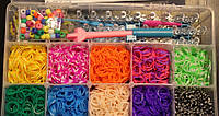 Набор Rainbow Loom bands 3000 шт. Оригинал!