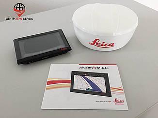 Курсоуказатель Leica mojoMINI, Агронавигатор,Система Параллельного Вождения GPS