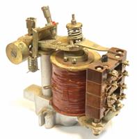 Реле электромагнитное РЭМ-222, фото 1