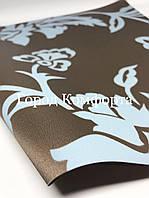 Рулонная штора Natural коричневая , фото 1