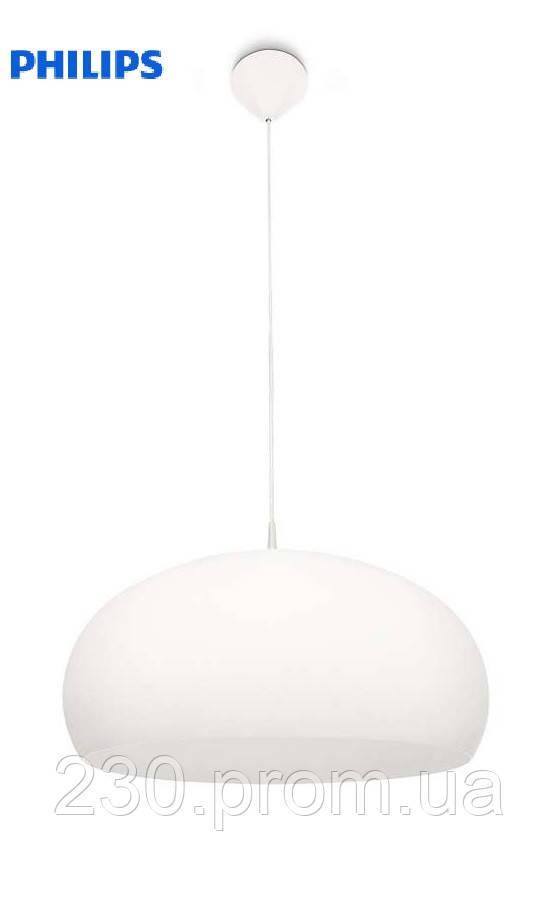 Подвесной светильник Philips Roding белый