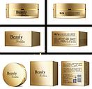 Гидрогелевые патчи для век Beauty Golden с золотом и витаминным комплексом (30 пар), фото 7