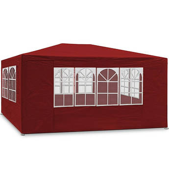 Павильон сад палатка GAZEVO TENT 3х4