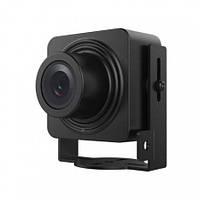 Внутренняя IP камера наблюдения Hikvision DS-2CD2D14WD/M 2.8 мм