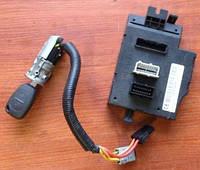 Блок управления Renault Trafic 2.0dCi P 8200790995 -- F / 28121287-1A / 2012г