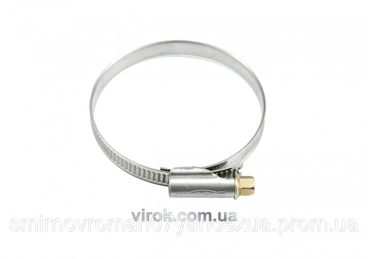 Хомут стальной VOREL DAGA Ø=20-32 мм
