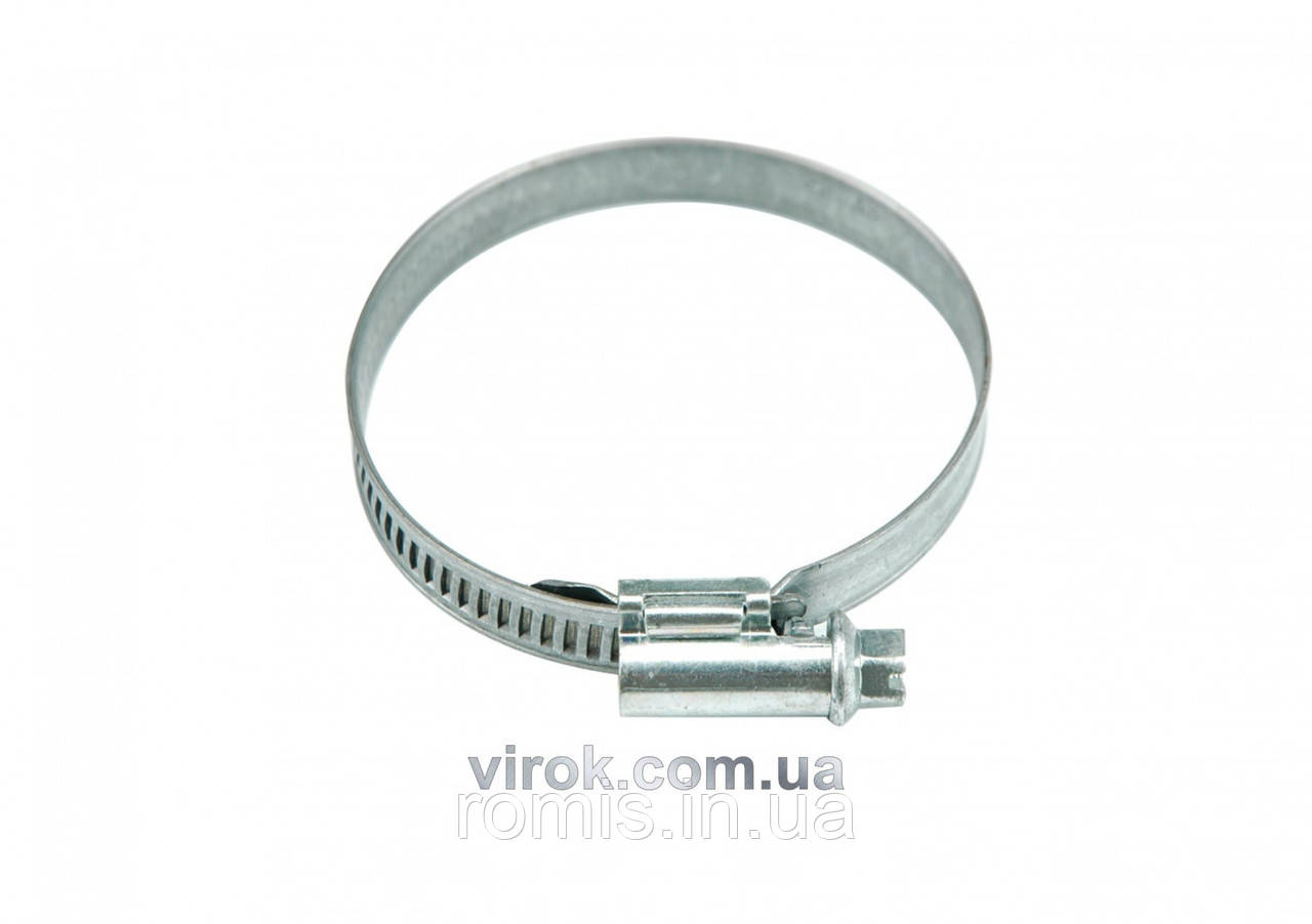 "Хомут металлический ""TORRO S"" NORMA Ø=12-18 мм"