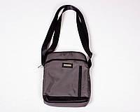 48409847e1a8 Серая маленькая сумочка в категории мужские сумки и барсетки в ...