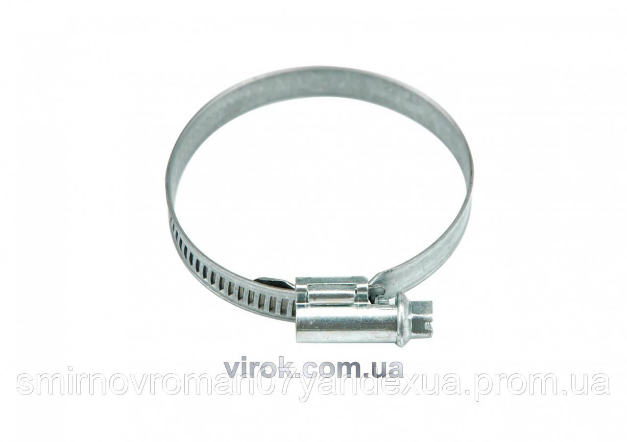 "Хомут металлический ""TORRO S"" NORMA Ø=40-60 мм"