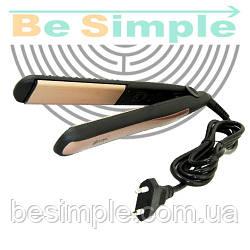 Выпрямитель Gemei GM-2955W (плойка для волос)