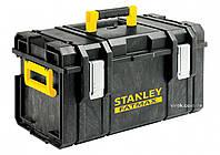 """Ящик для інструменту STANLEY """"Fatmax"""" ToughSystem DS300, з поліпропілена; 554 х 337 х 300 мм"""
