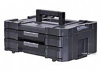 """Ящик для інструменту STANLEY """"FatMax"""" TSTAK VI 44 х 33 х 17.6 cм"""