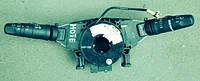 Подрулевой переключатель в сборе и шлейф Nissan Note 255609u00d