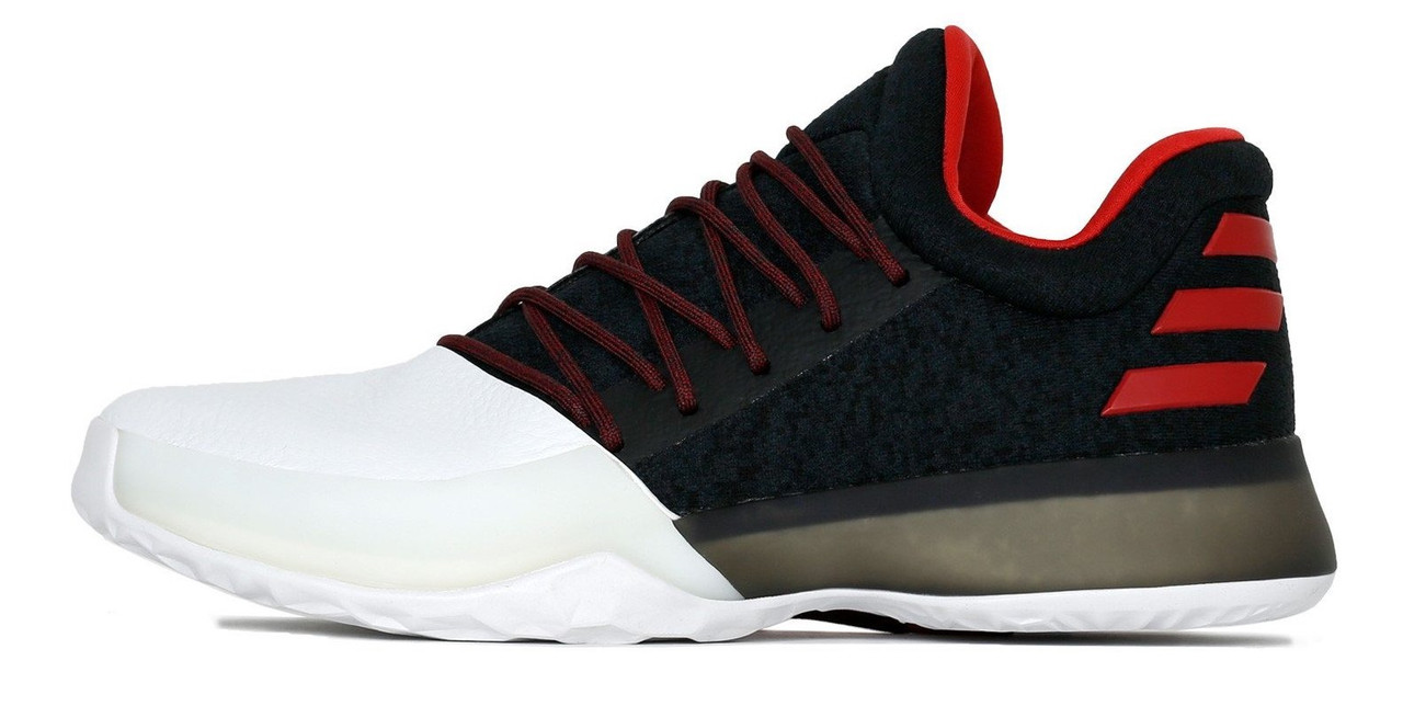bb6040ea Баскетбольные кроссовки Adidas James Harden Vol. 1 Pioneer, EUR 42,5 -  Krossovki