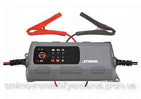 Випрямляч електронний STHOR з електромережі 230 В в DC 6/12 В 1/4 А